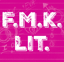 F.M.K. Lit Podcast